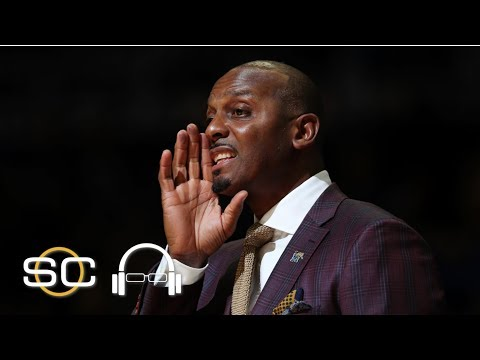 Penny Hardaway turning Memphis into a player in college basketball | SC with SVP
