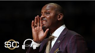 Penny Hardaway is injecting life back into Memphis college basketball | SC with SVP