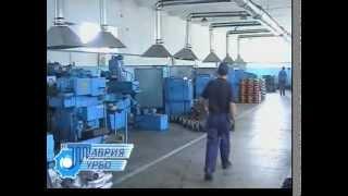 Таврия Турбо - презентация(, 2013-02-27T20:54:56.000Z)