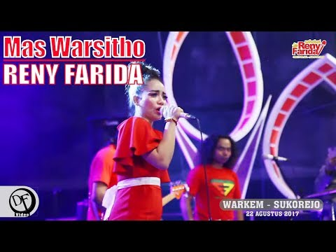 KEREEEN... MAS WARSITHO - RENY FARIDA LIVE SUKOREJO