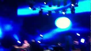 Elton john VS Pnau - Good Morning To The Night @ IBIZA123 FESTIVAL 02/07/2012