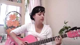 'Karen Luana' Lágrimas que caem