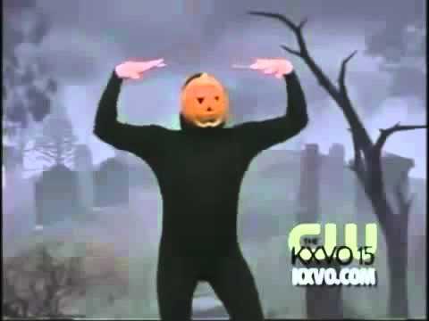 Spooky scary Renai Circulation