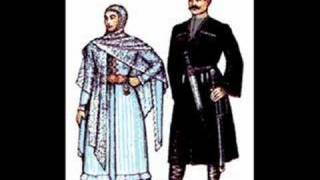 People of Dagestan (Narodi Dagestana)