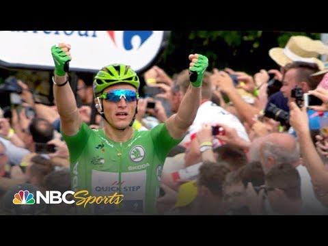 2017 Tour de France: Stage 10 Recap