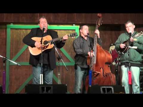 The Dream - IIIrd Tyme Out --  Vine Grove KY Bluegrass Festival Sept 24, 2011