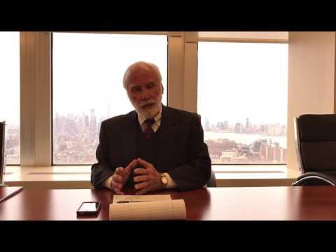 Hank Boerner - Rutgers CSR - Investors & Corporations - ESG