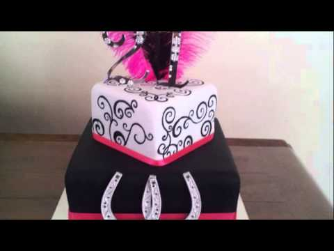 Birthday Cake Images Adults ~ Adult birthday cakes youtube