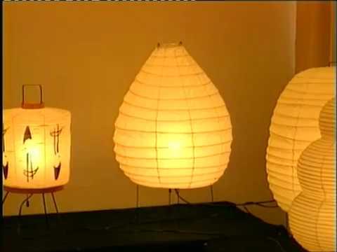 Vitra - Akari Leuchten von Isamu Noguchi