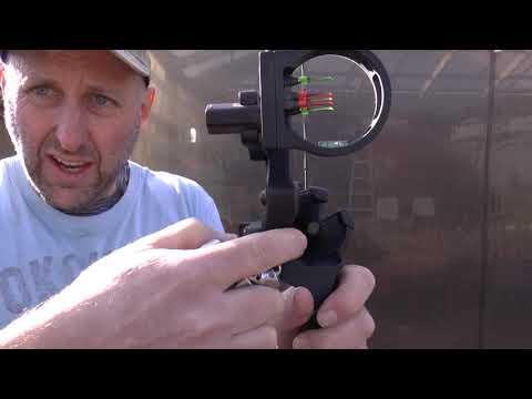 Bowtech REVOLT X Compound Bow Review