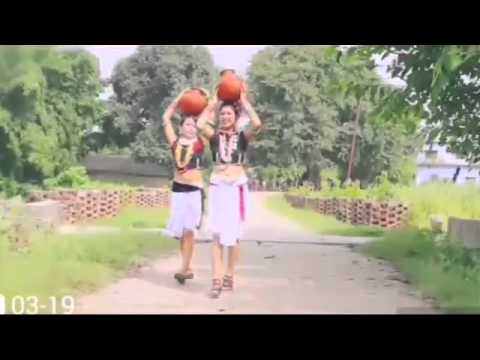 New Tharu song