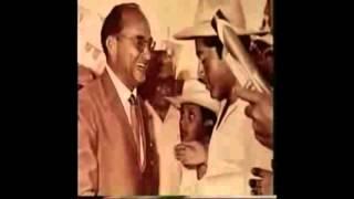 DOCUMENTAL vida politica de Luis Echeverría Álvarez