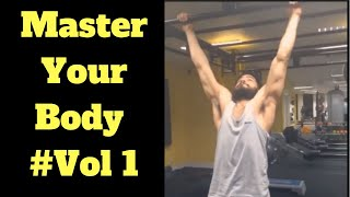 Gambar cover Workout  Motivation Video #Vol1