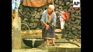 INDIA: NAGALAND: CENTENARY CELEBRATION OF CHRISTIANITY