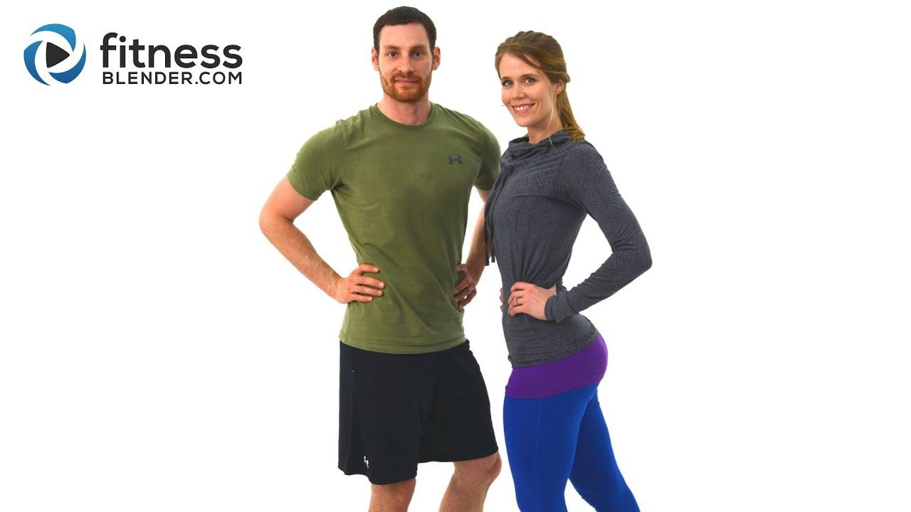 Download Fitnessblender Videos