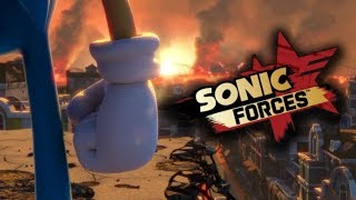 Video Sonic Forces Launch Stream Live download MP3, 3GP, MP4, WEBM, AVI, FLV November 2017