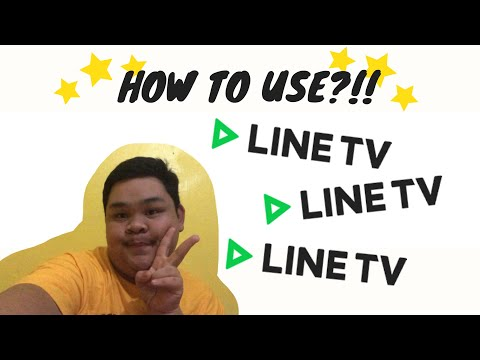 How to use LineTV in your country?!   PinkeuMilkeuTV   Philippines