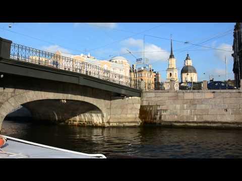 Saint Petersburg - Venice of the North (Part 2)