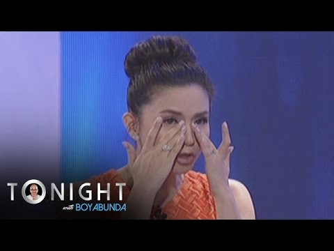 TWBA: Mariel Rodriguez on her miscarriages