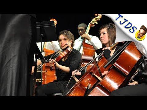 Chicago Symphony Goes On Strike!