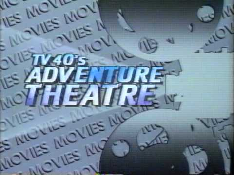 KTXL Adventure Theatre Open - 1988