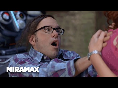 Scary Movie 2  'Service' HD  David Cross, Kathleen Robertson  MIRAMAX