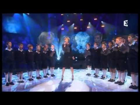 Petits chanteurs à la croix de bois - Patricia Kaas