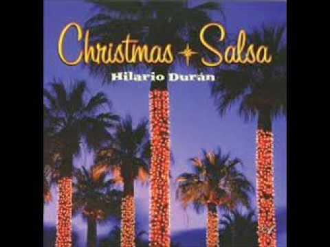 Christmas Salsa - Hilario Duran: Afro-Cuban Jazz Salsa FULL ALBUM