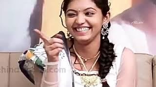 Athulya ravi selfie pulla bgm what's app status video song    Status Crew