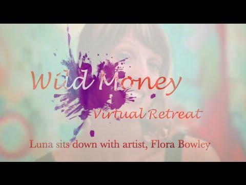 Flora Bowley + Luna Jaffe Interview