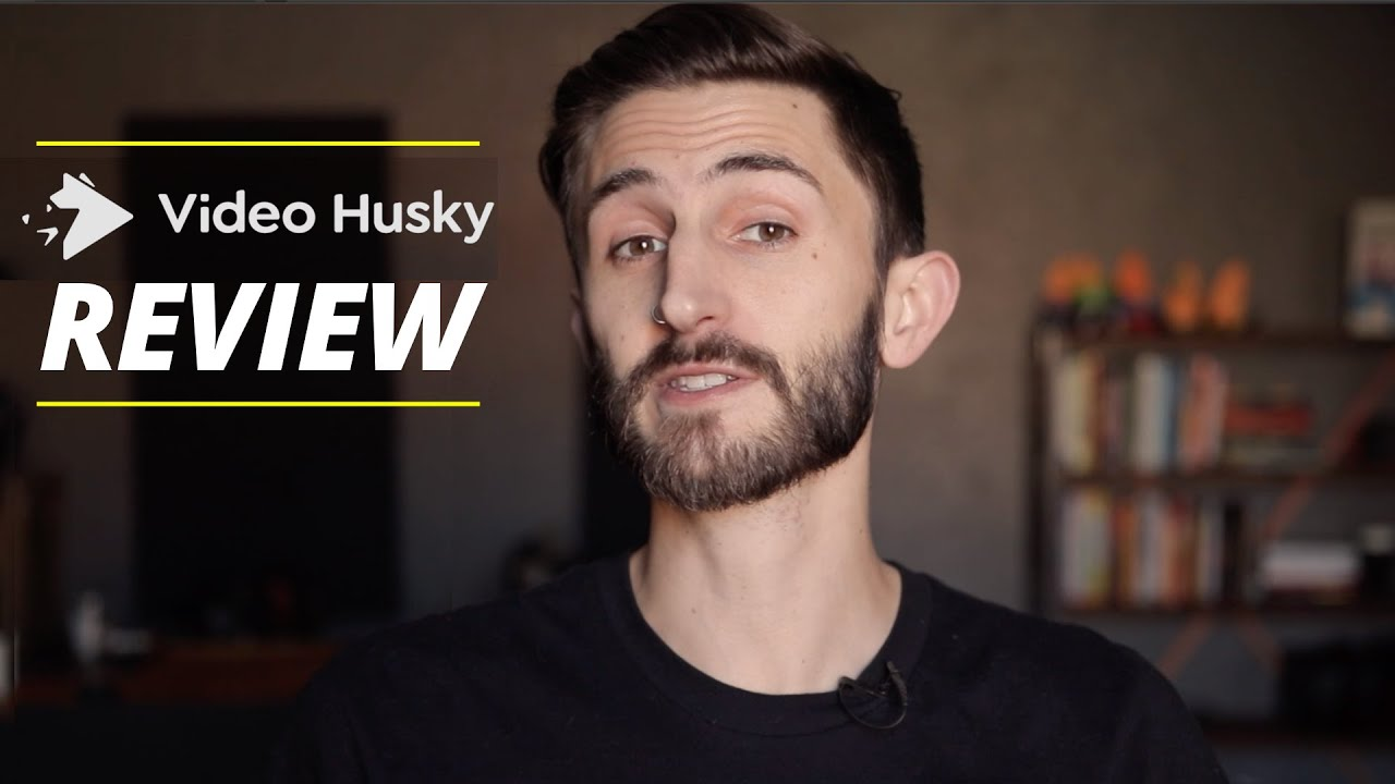 1 Year REVIEW: Video Husky Unlimited Video Editing Service at 30% off