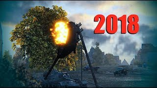 WOT - 2018 - My Advice To You | World of Tanks