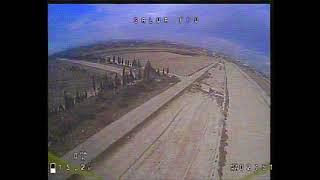 long range de 1.640 metros con tbs unify pro v3 a 800mw