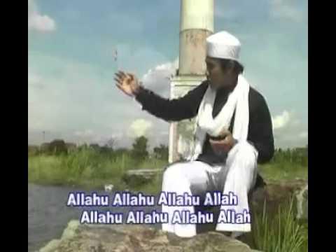 Al Mahabbatain Boyband Sholawat   Allahu Allah