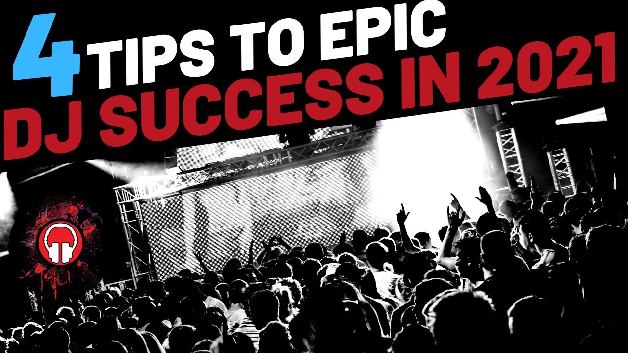 4 Tips to Epic Success this Year Image