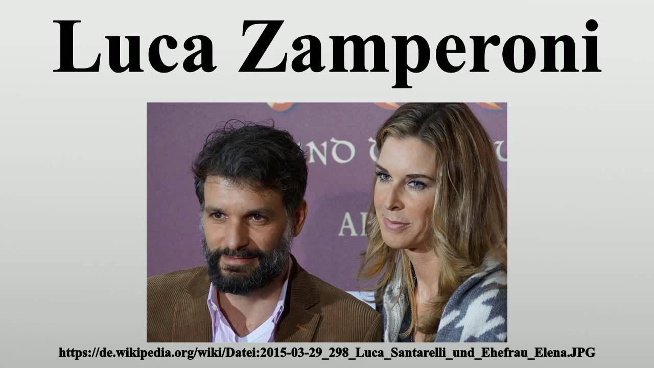 Zamperoni Luca