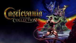 Castlevania Anniversary Collection Gameplay PS4 Xbox One Switch PC No Commentary