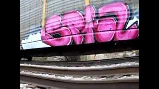 Graffiti produccion merry christmas spia/hires