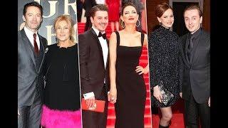 Месхи, Маковецкий и другие актеры, которые любят женщин постарше