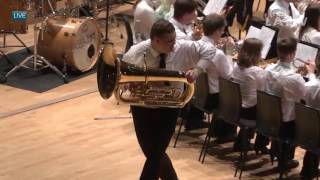 Bass in the Ballroom - University of York at UniBrass 2016