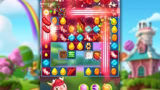 Candy Crush Friends Saga Level 402