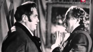 """""""Мертвые души"""", 1 серия. ЛенТВ, 1969 г."""