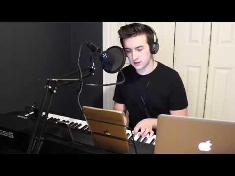 Aidan Martin - Punchline (Cover by Mario Blanchard)