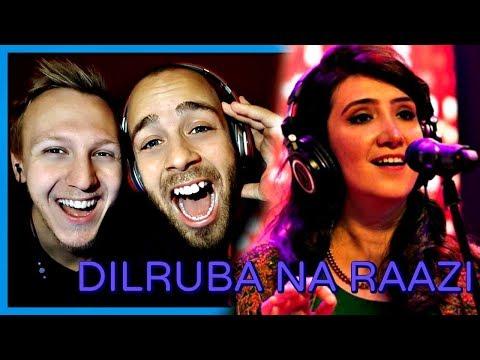 Dilruba Na Raazi, Zeb Bangash & Faakhir Mehmood, Episode 3, Coke Studio Season 9 | Reaction by RnJ