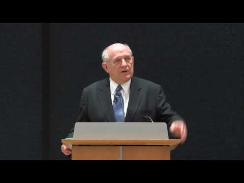 "Charles Murray: ""Coming Apart: America's Growing Cultural Divide"""