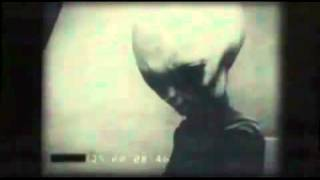 REAL ALIEN CAUGHT ON TAPE! Interrogated by the KGB!