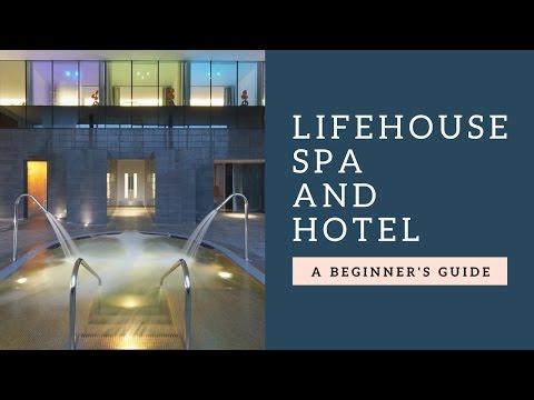 LifehouseSpa