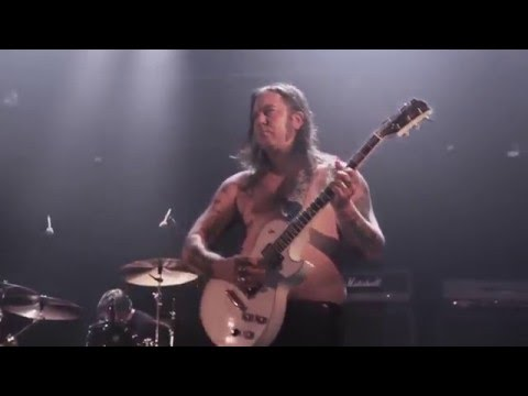 SLEEP - Dragonaut (live at Hellfest 2013)