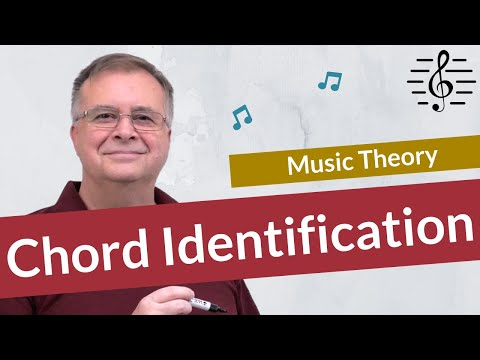 How to Build Chords (Major, Minor, Augmented & Diminished) – Music Theory