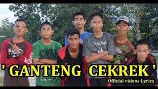 Teguh PP - Ganteng Cekrek (Official videos lyrics)